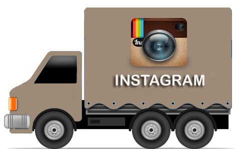 Using instagram to promote your organization or services
