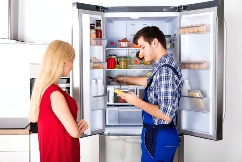Useful Signs You Need for Refrigerator Repairs