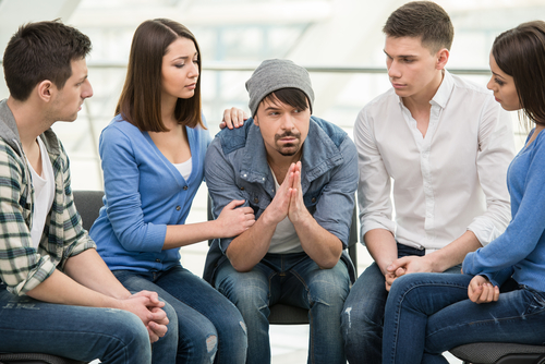 Drug Rehab Centers – An Optimal Solution for Addicts!