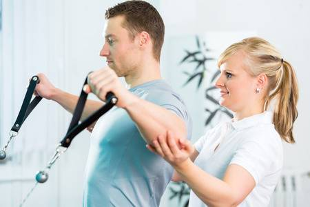 How Physiotherapy to Treats all body pain?