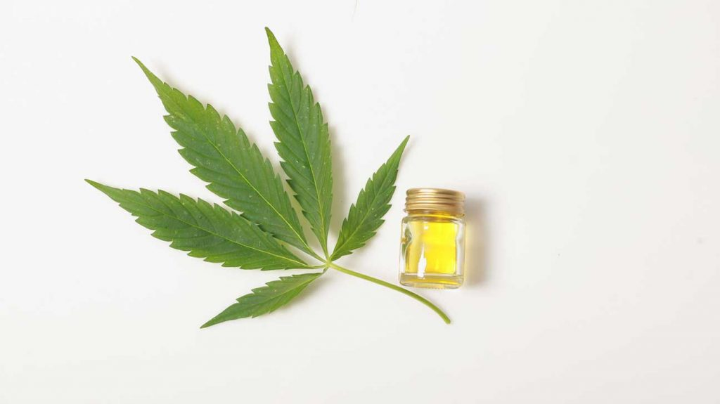 Short and Long-Term Effects of Marijuana oil