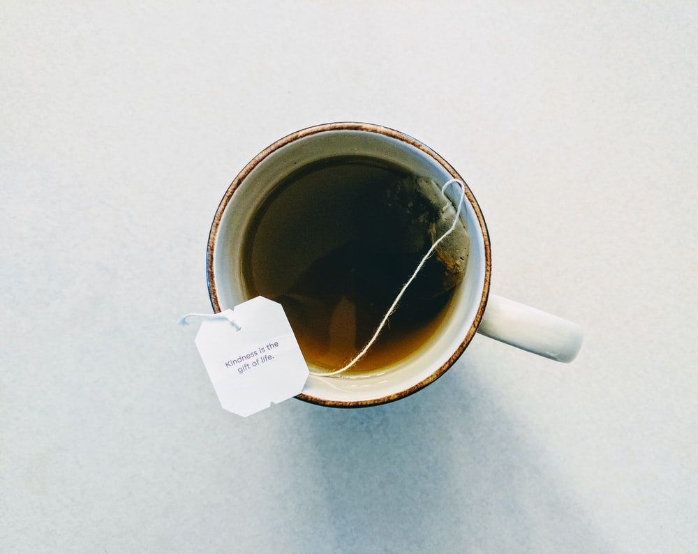 Tea Bags – Facts and Fiction